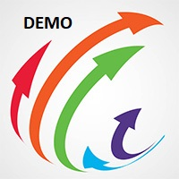 Download the 'Easy Trade Copier demo' Trading Utility for