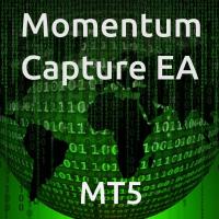 Momentum Capture EA MT5