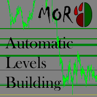 MOR Automatic Levels Building