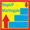StepUp Martingale