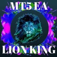 Lion King MT5 EA