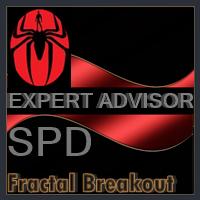 SPD Fractal Breakout