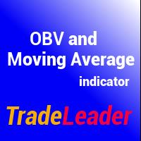 TradeLeader OBV MA