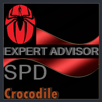 SPD Crocodile