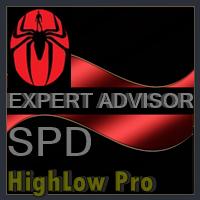 SPD HighLow Pro