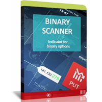 Binary Scanner PRO