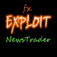 FX Exploit NewsTrader