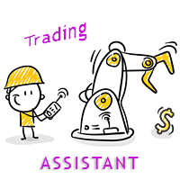Easy trading with an assistant