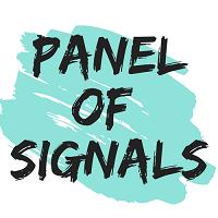 Panel of signals EA MT5