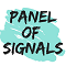 Panel of signals EA MT5