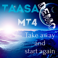Take away and start again MT4 Demo