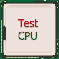 Test CPU