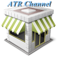 Turtle ATR Channel