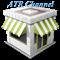 Turtle ATR Channel
