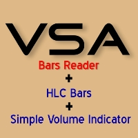 VSA System Bars Reader