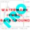 Watermark symbol background PRO MT5