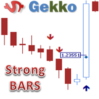 Gekko Strong Bars