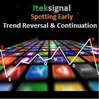 Iteksignal Early Trend Reversal and Continuation