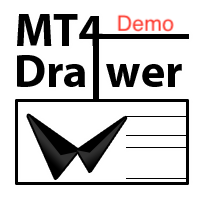 MT4 Drawer Demo