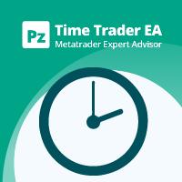 PZ Time Trader EA