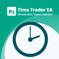 PZ Time Trader EA MT5