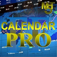 FF Calendar Pro
