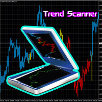 Scanner Trend Indy