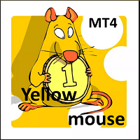 Yellow mouse scalping
