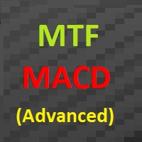 Advanced MTF MACD
