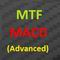 Advanced MTF MACD