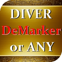 Divergence DeMarker or any custom