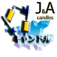 JAC Japanese Analyzer candles mt4