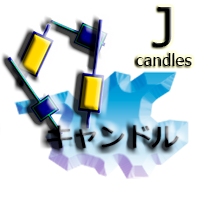 Japanese candles mt4