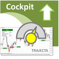 Trajecta Cockpit