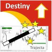 Trajecta Destiny