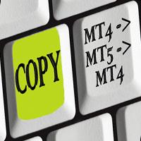 Copy MT5 copier