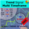 Trend Signal Multitimeframe mt5 FREE