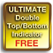 Ultimate Double Top Bottom Reversal Indicator FREE