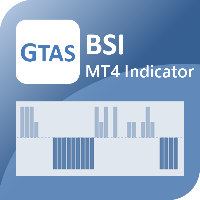 GTAS Bsi