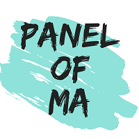 Panel of MA Mt4
