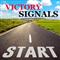 Victory Start Signals