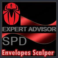 SPD Envelopes Scalper