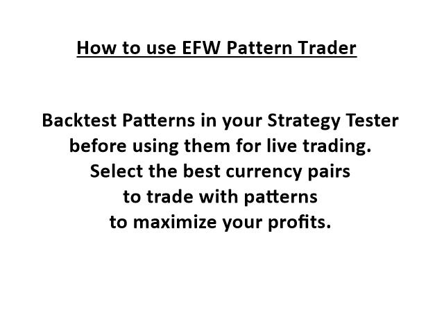 EFW Pattern Trader MT5 Demo