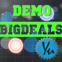 BigDeals DEMO