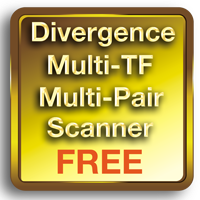 Divergence Scanner Macd Rsi 30 Pairs 8 Tf FREE