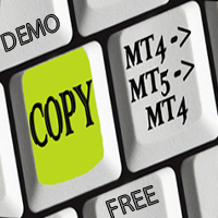 Copy MT4 copier Demo
