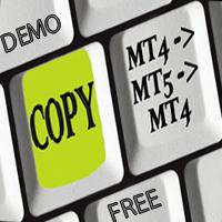 Copy MT4 copier Demo