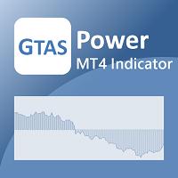 GTAS Power