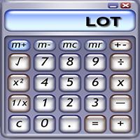 Position size calculator Lot calculator