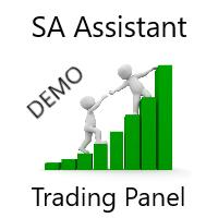 SA Assistant Demo